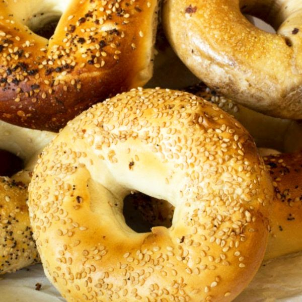 Bagels - The Bagel Oven - Traditional Jewish Bagels
