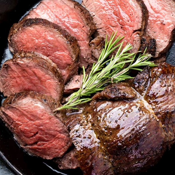 Beef Tenderlion - Beef