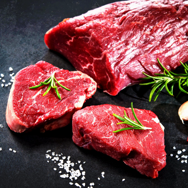 Beef Tenderlion - Raw - Richard's Fine Meats - 260 Lakeshore Road - St Catharines - ON - 289-362-1792
