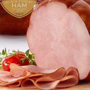 Black Forest Ham Deli Meat