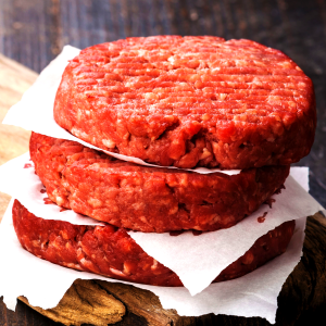 Burgers - Raw - Richard's Fine Meats - 260 Lakeshore Road - St Catharines - ON - 289-362-1792