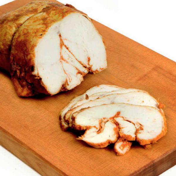 Cajun Chicken Sliced Deli Meat