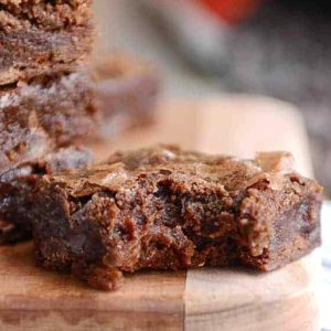 Deep Dutch Brownie - Single