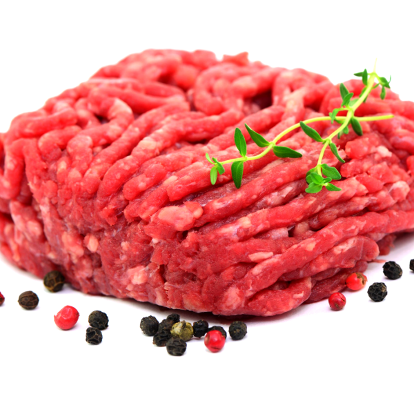 Ground Beef - Lean - Raw - Richard's Fine Meats - 260 Lakeshore Road - St Catharines - ON - 289-362-1792