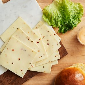 Jalapeno Havarti Cheese