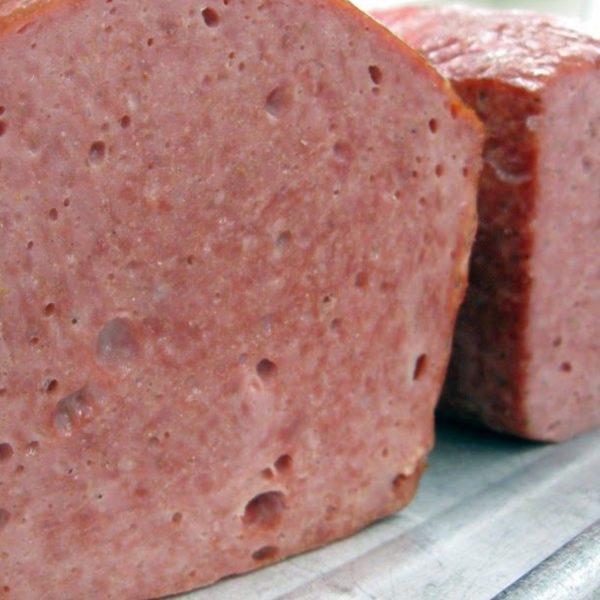 Kielbasa Style Loaf Deli Meat