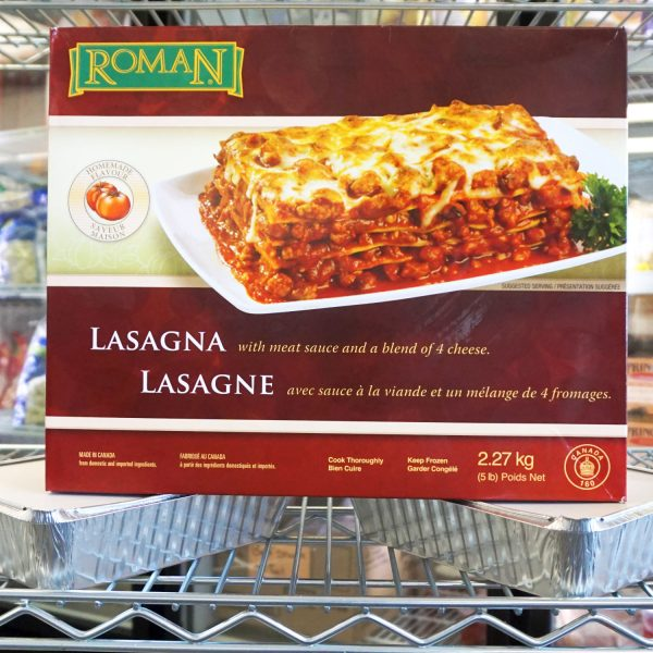 Lasagna-Lasagna-with-Meat-Sauce-and-a-blend-of-Cheeses-Five-Pounds-5-Ibs