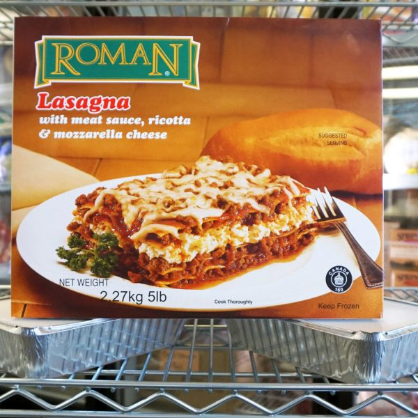 Lasagna-with-Meat-and-Ricotta-and-Mozzerella-Cheese-Five-Pounds-5-Ibs
