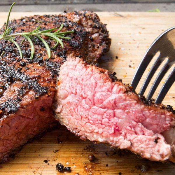 NY Strip Steak - Beef - N Y Strip