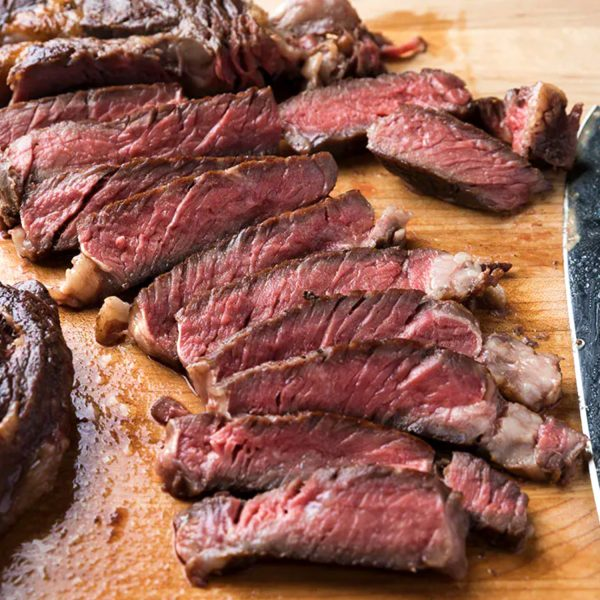 Prime Rib Steak - Steak - Beef