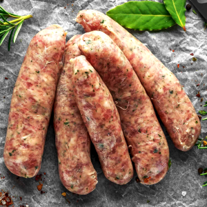 Sausages - Richard's Fine Meats - 260 Lakeshore Road - St Catharines - ON - 289-362-1792
