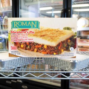 Shepherds Pie - Roman Shepherds Pie
