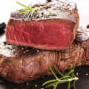 Sirloin Steak - Beef