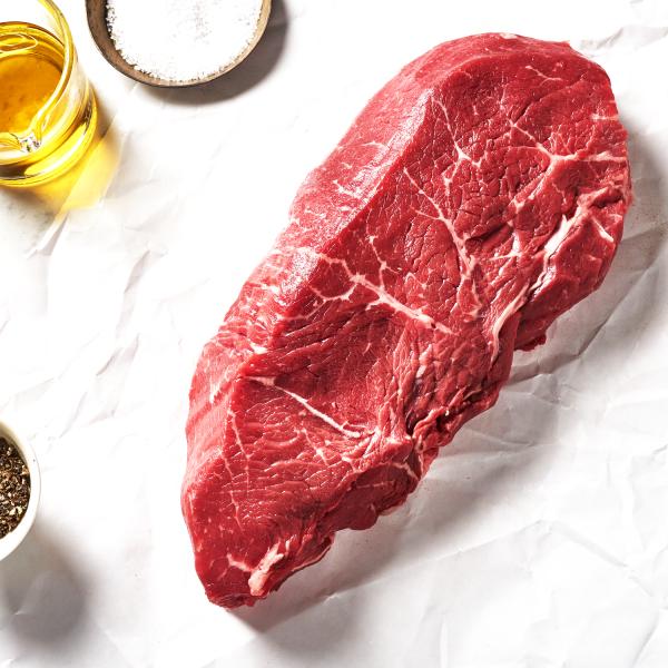 Sirloin Steak - Raw - Richard's Fine Meats - 260 Lakeshore Road - St Catharines - ON - 289-362-1792