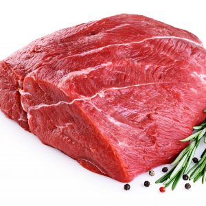 Sirloin Tip Roast - Raw - Richard's Fine Meats - 260 Lakeshore Road - St Catharines - ON - 289-362-1792