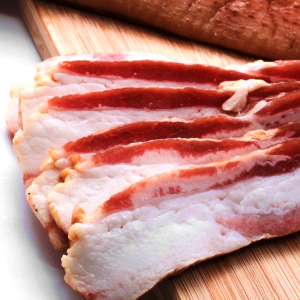 Sliced Bacon - Richard's Fine Meats - 260 Lakeshore Road - St Catharines - ON - 289-362-1792