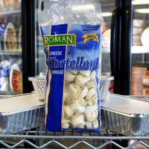 Tortelloni - Cheese Tortelloni - Roman
